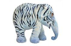 Elephant Parade Webshop - Buy your own elephant here! Asian Elephant, Elephant Love, Elephant Art, Elephant Stuff, Elephant Sculpture, Sculpture Art, Elephant Tattoo Design, Elephant Parade, Elephant Jewelry
