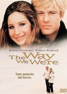 film from The Way We Were 1973 Music by Barbra Streisand - The Way We Were