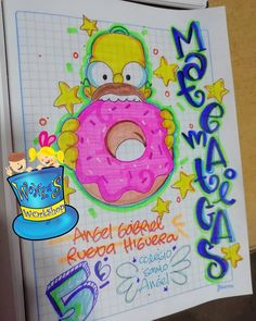 Best Sweets, Stories For Kids, Happy Planner, Washi, Ideas Para, Hand Lettering, Back To School, Doodles, Letters