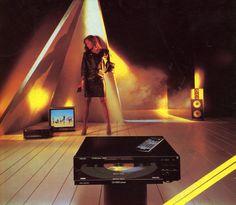 VHS NightClub