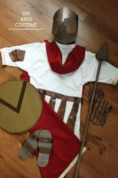 Sonstige Erwachsene Altrömisch Helm Kostüm Militär Zubehör Elegante Form Kostüme & Verkleidungen