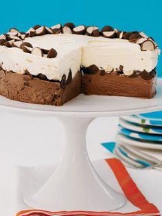 9 Luscious Low-Fat Desserts
