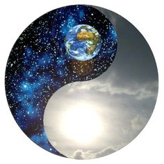 Love this yinyang ... Blessings to you goddess