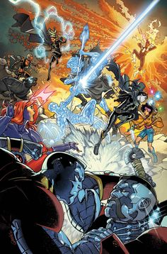 Wolverine's cosmic adventure begins, Captain Marvel undergoes a major change, the next Avengers epic arrives and more in Marvel's February releases. Marvel Comic Character, Comic Book Characters, Marvel Characters, Marvel Movies, Comic Books Art, Comic Art, Comic Movies, Character Art, Book Art