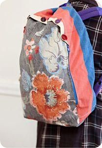 Image of Anschtecka Backpacks