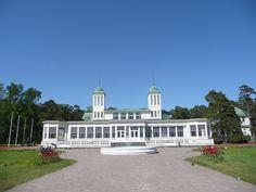 Hangon Casino, Hanko, Finland