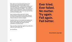 Failed it! | General Non-fiction | Phaidon Store