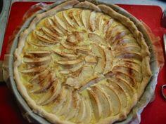 Öpfel Weie (Schweizer Deutsch)Apfel Kuchen Hochdeutsch Rezept - Rezepte kochen - kochbar.de Apple tart