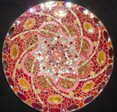 Mozaiek Lagarto - Gallery