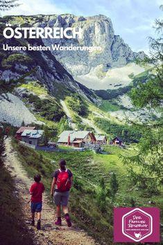-> WANDERN MIT KINDERN ÖSTERREICH ❤️ die Besten Mountains, Nature, Travel, Super, Kaprun, Hiking With Kids, Naturaleza, Viajes, Destinations