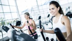 How to Have an Effective Workout with Elliptical Machines?