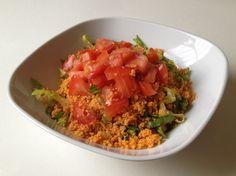 Recipe // Turkish bulgur salad (kısır) - PS by Dila