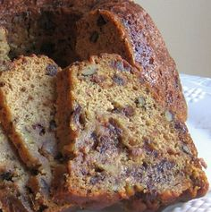 This date-nut quickbread recipe is moist and would be perfect for Rosh Hashanah or any other time of year.