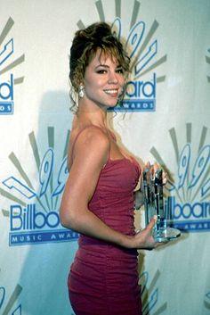 Mariah Carey Body, Mariah Carey Music Videos, Mariah Carey 1990, Mariah Carey Pictures, Rihanna Now, Whoopi Goldberg, Still Love Her, Celebrity Moms, Amigurumi