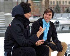 Friends Talking | World Classed News