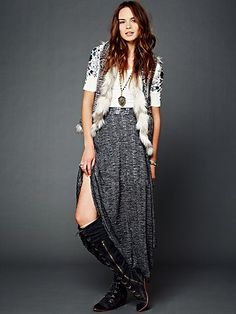 Starry Eye Skirt by Free People