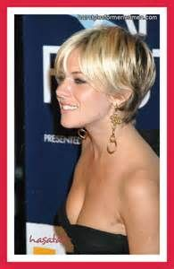 Hairstyles for Round Faces with Thin Fine Hair
