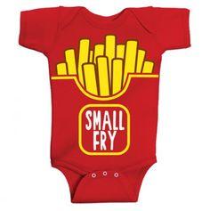 Small Fry Bodysuit