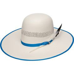 Ringneck Blue - Wrangler by Resistol Resistol Hats 520eec513afc