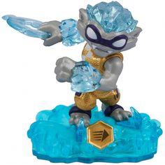 Free Ranger Skylanders Swap Force WiiU Xbox PS3 Universal Character Figure