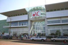 Shopping Avenida Center - Dourados (MS)