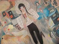biennale venise Aya TAKANO