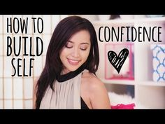 ▶ How to Build Self Confidence - YouTube