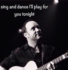 DMB ...Look up at the sky...
