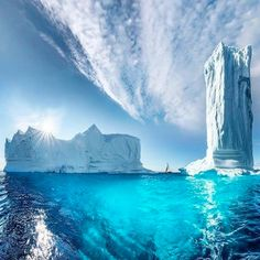 "Land of the Animals — ""Longyearbyen , Spitsbergen, Svalbard"" - Longyearbyen, Places To Travel, Places To See, Travel Destinations, Vacation Travel, Dream Vacations, Beautiful World, Beautiful Places, Beautiful Sky"