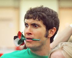 """Toby """"Tobuscus"""" Turner.  This picture was too great not to repin."""