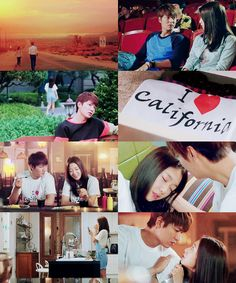 Image about love in movies :X by Andreea TmTy Heirs Korean Drama, Korean Drama Quotes, The Heirs, Korean Dramas, Korean Celebrities, Korean Actors, Lee Min Ho Dramas, Lee Minh Ho, Bride Of The Water God