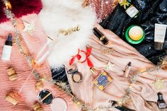 Brooke du jour | Holiday makeup tips