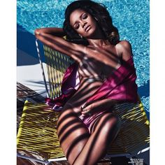 Rihanna _  Marrio Sorrenti