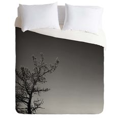 Leah Flores Tree Duvet Cover | DENY Designs Home Accessories