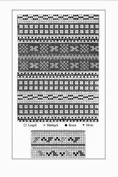 Livs Lyst: Søkeresultat for Kofte Loom Knitting Patterns, Knitting Charts, Norwegian Knitting, Dere, Fair Isle Knitting, Mosaic Patterns, Ravelry, Cross Stitch, Crochet