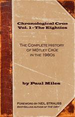Buy Chronological Crue Vol. 1 The Eighties