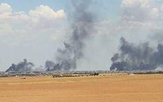 Bei einem Luftangriff der US-Koalition auf eine syrische Ortschaft im Nordosten des Landes sind fünf Zivilisten ums Leben gekommen, berichtet Al Jazeera unter Verweis auf eigene Quellen.