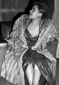 Billie Holiday,1954