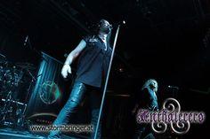STORMBRINGER.at - Live Report: KROKUS + CRYSTAL BALL (22. Mai 2014, Backstage (Werk)) Crystal Ball, Backstage, Tours, Live, Crystals, Concert, Crystal, Concerts, Crystals Minerals