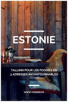 Estonie: Tallinn pour les foodies en 3 adresses incontournables / Yonder