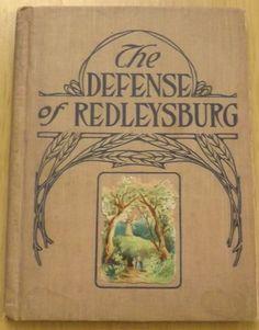 The Defense of Redleysburg, 1905 by ParagonAlley on Etsy