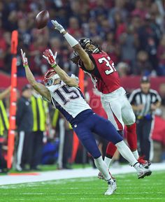 Team photographer, Keith Nordstrom, offers his best photos presented by CarMax from the Patriots Super Bowl LI win over the Falcons on Sunday, February 5, 2017 at NRG Stadium in Houston, Texas.