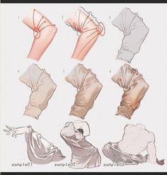 28 Ideas Drawing Clothes Tutorial Step By Step Source by ideas for men drawing Drawing Reference Poses, Drawing Skills, Drawing Poses, Drawing Techniques, Drawing Tips, Drawing Sketches, Art Drawings, Painting Illustrations, Doodle Sketch