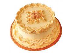 Cakes - Butter Scotch Cake