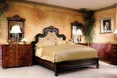 Romantic Touch of Tuscan Bedroom Furniture ,  Tuscan bedroom furniture is a kind of amazing look bedroom furniture inspired by beautiful designs of central Italy. As you know Italy is a crafted ..., http://www.designbabylon-interiors.com/romantic-touch-of-tuscan-bedroom-furniture/