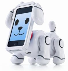 Cool Stuff We Like Here @ CoolPile.com ------- << Original Comment >> ------- Bandai Smartpet Robot Dog