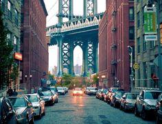 El alma de Nueva York se mudó al popular barrio de Brooklyn.