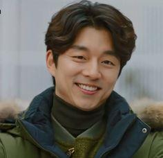 Asian Actors, Korean Actors, Korean Dramas, Gong Yoo, Goblin Korean Drama, Goblin Kdrama, Goong, Boy Idols, Drama Quotes