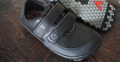 Vivobarefoot Review: Barefoot School Shoes That Deserve a Rave | Little Eco Nest