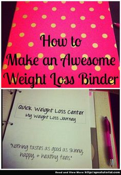 How-to-Make-an-Awesome-WeightLoss.jpg 600×872 pixels
